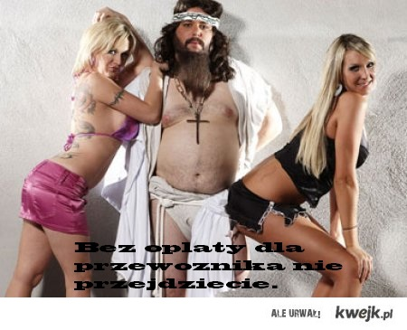 Jezus Chrystus z Bombaju