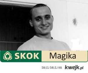SKOK Magika