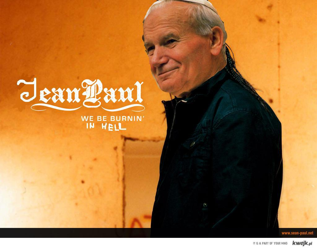 Jean Paul 2