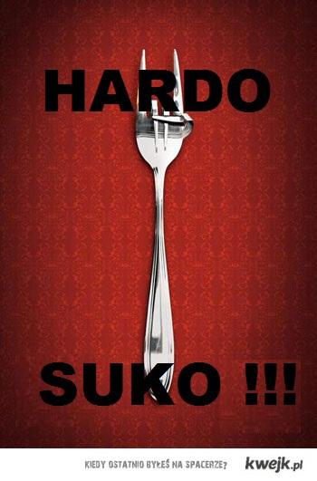 hardo sukooo