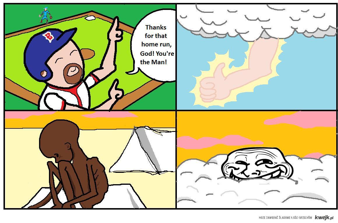 God Trollface
