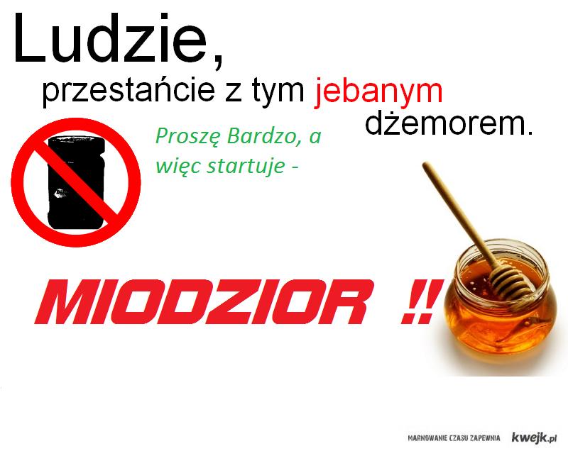 Miodzior