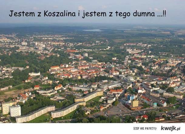Koszalin miasto cudów :)