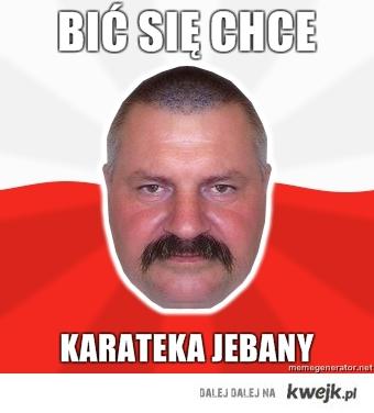 karateka jebany