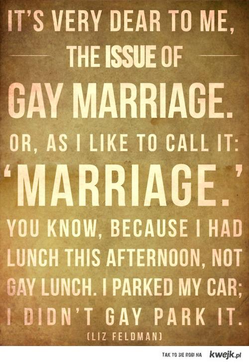 Gay Lunch