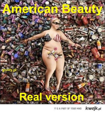american beauty- real version
