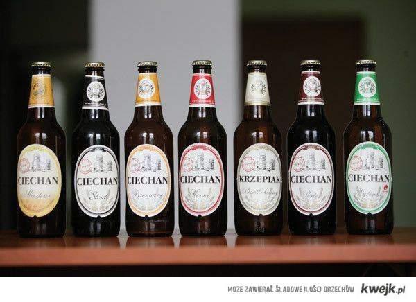 dobre piwo