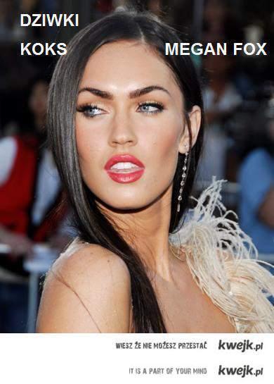 Megan Fox :D