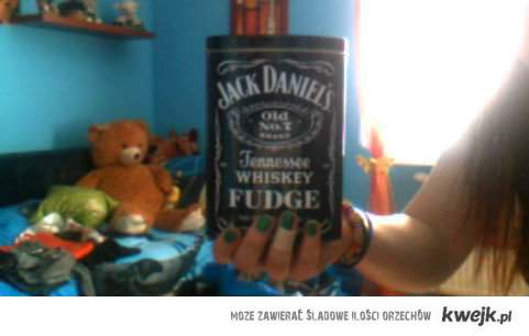 Jack cukierki <3