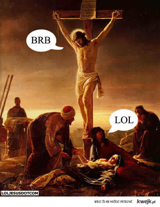 jesus krystus