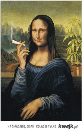 Mona Lisa z Jointem