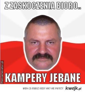 Kampery