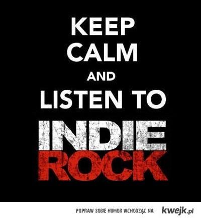 Indie rock suko