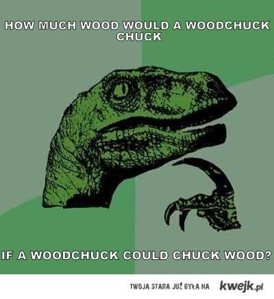 woodchuk