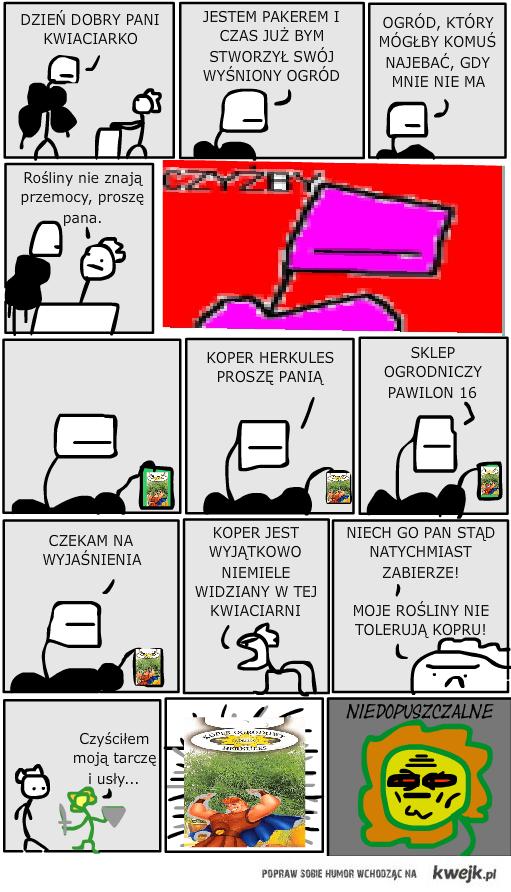NIEDOPUSZCZALNE