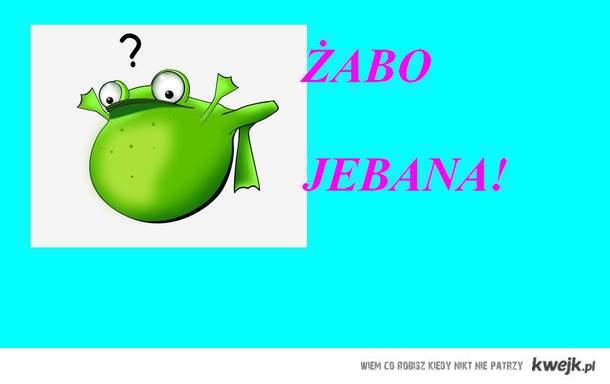 ZABA JEBANA