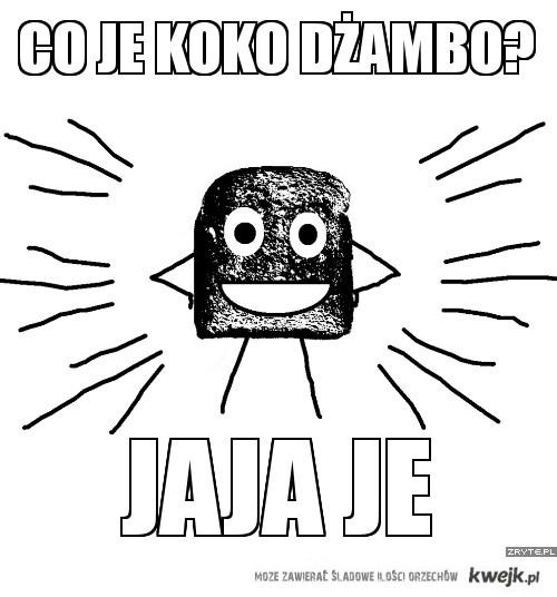 Koko Dzambo
