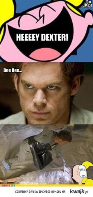 Dexter n' DeeDee