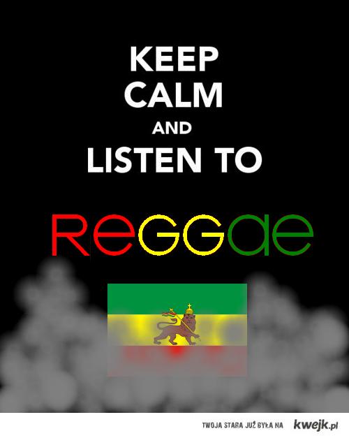 reggae, reggae, reggae !