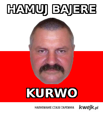 HAMUJ BAJERE