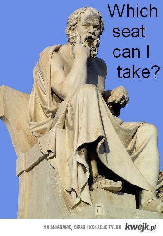 Centralne pytanie filozofii