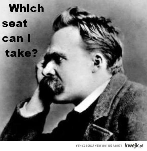 O co pytają wielcy filozofowie?