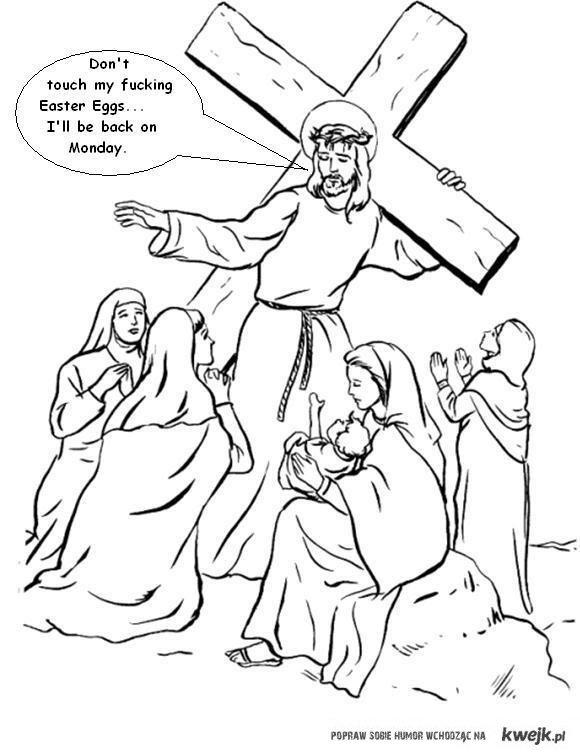 Świąteczny Jezus