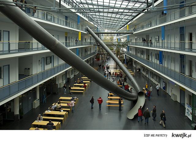 uniwersytet techniczny monachium
