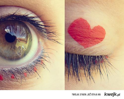 oko i serce