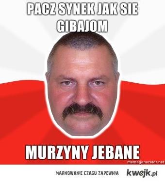 Murzyny