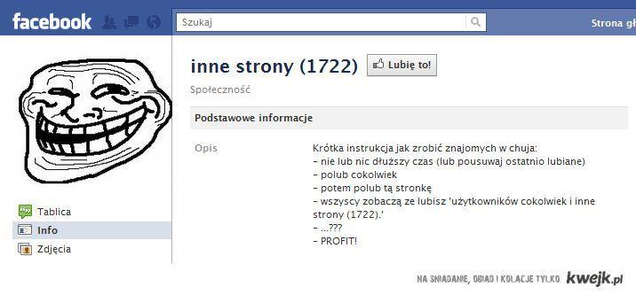 Trollój FB