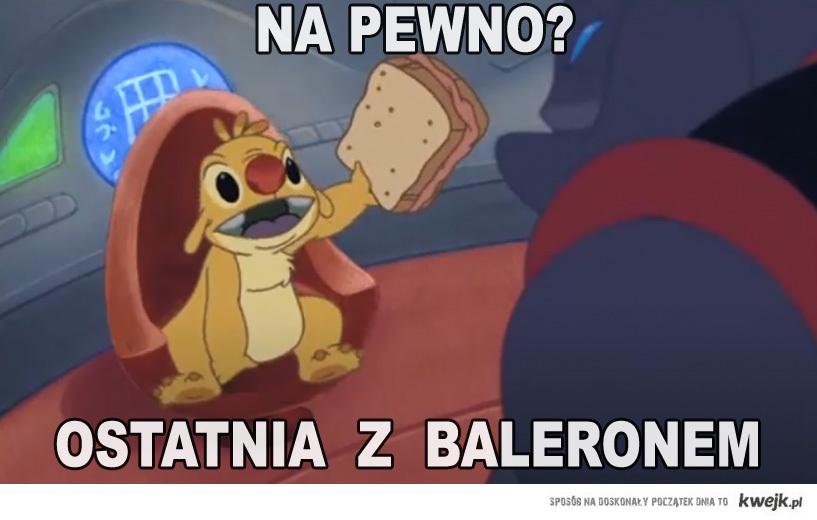 Baleron