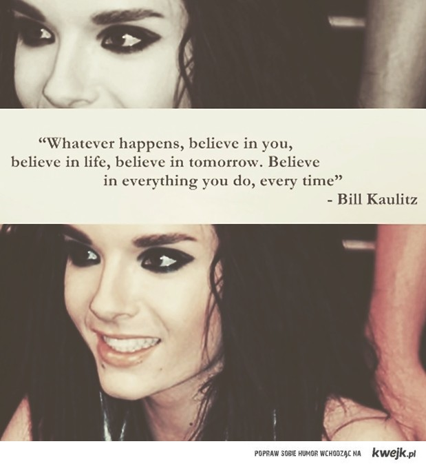Believe in everything you do, every time