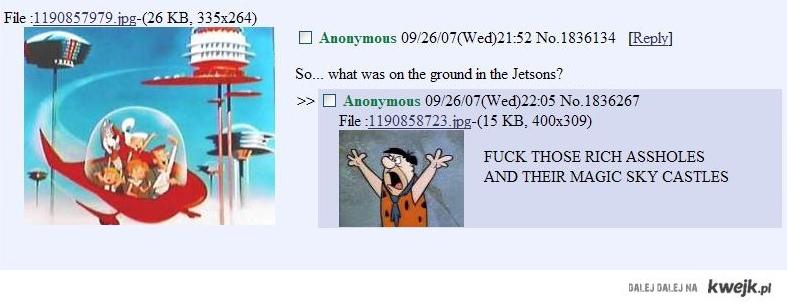 Prawda o Jetsonach