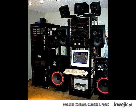 little-speaker-system
