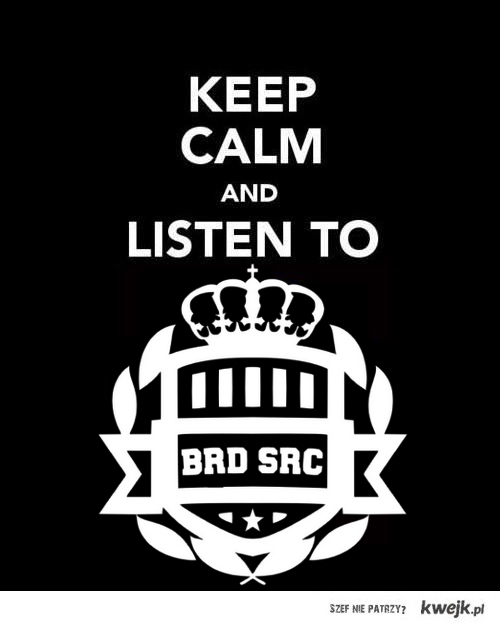 BRD SRC