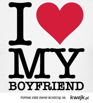 boyfriend <3