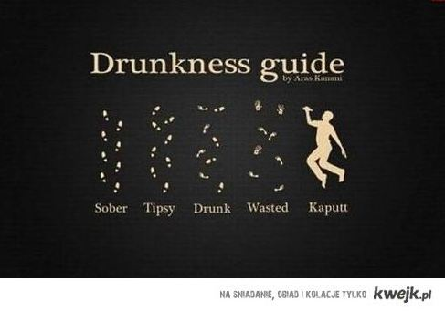drunk guide