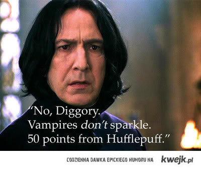 No, Diggory