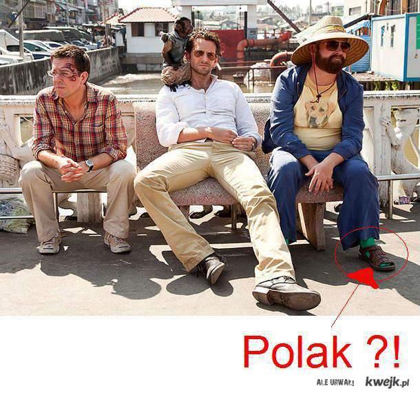 POLAK?