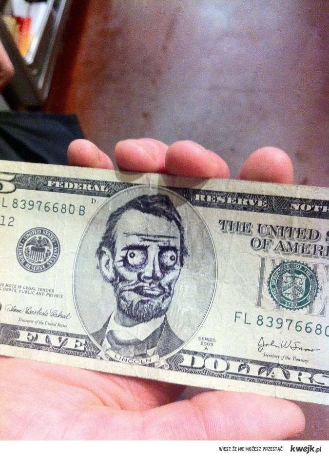 $ Dollar $