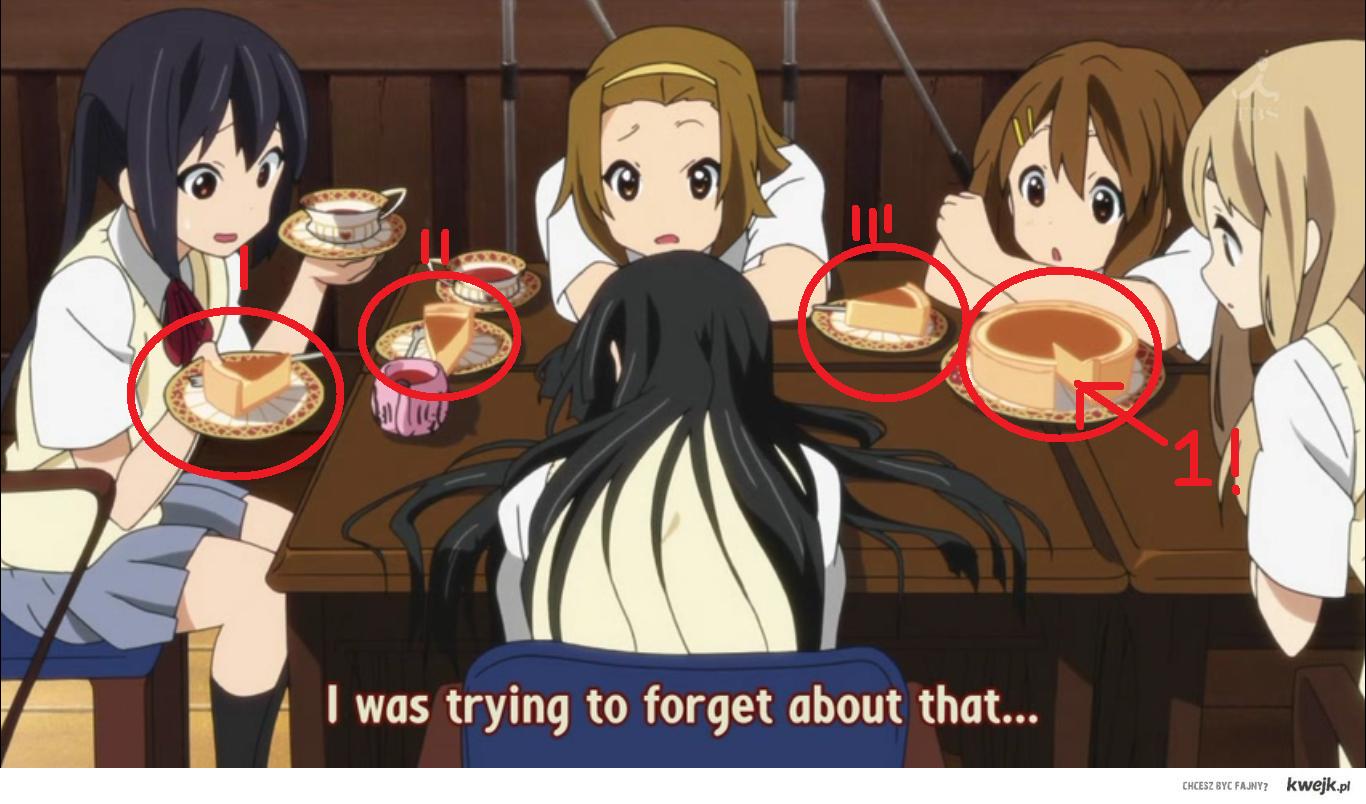 Logika w anime