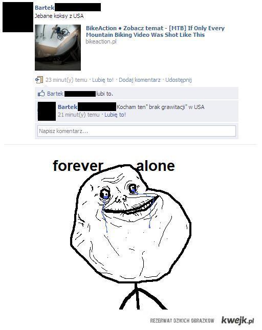 4ever alone