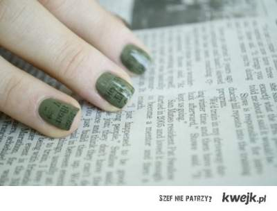 http://www.beautylish.com/a/vmswn/newspaper-nails