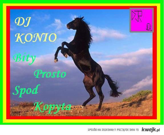 DJ Konio