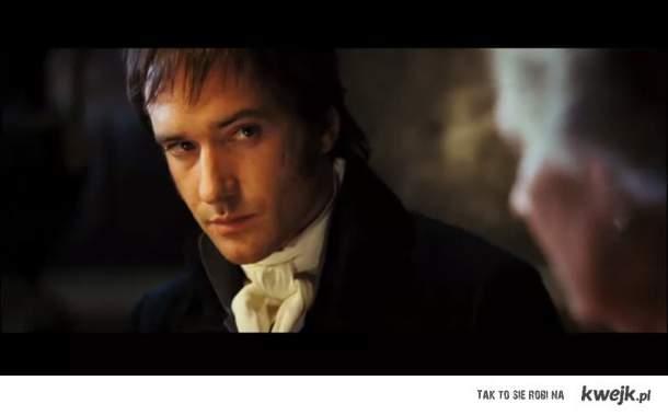 pan Darcy