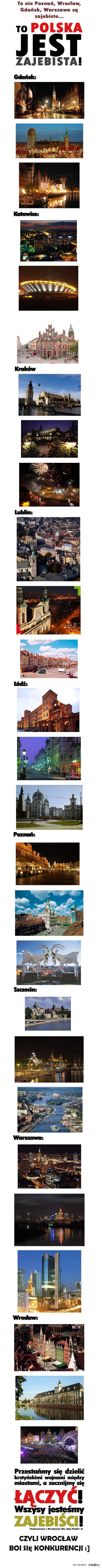 Wrocław wysiada ;)