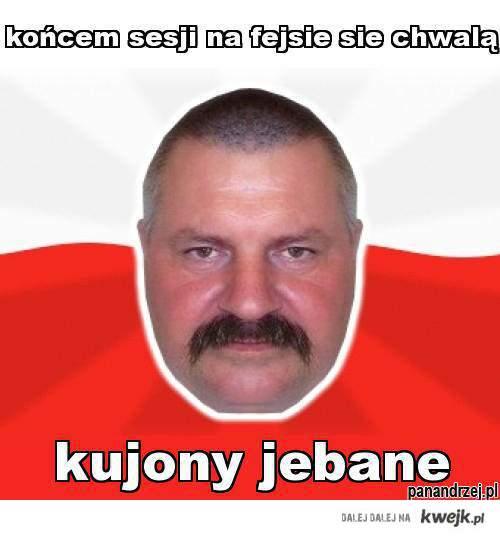 kujony