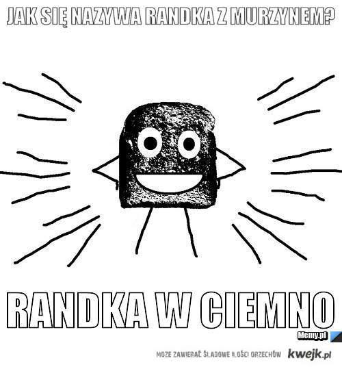 Randka w Ciemno^^