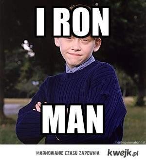 I-Ron-Man